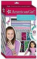 American Girl Mesh Bracelet Kit [並行輸入品]