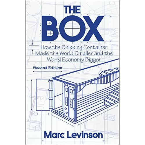 the box by marc levinson dockworkers View notes - marc_levinson_the_box_how_the_shipping_container_made_the_world_smaller_and_the_world_economy_bigger from econ 2001 at university of louisiana at monroe.