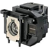 EPSON プロジェクター交換用ランプ 純正  ELPLP67