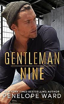 Gentleman Nine by [Ward, Penelope]