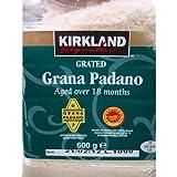 KARKLAND グラナパダーノ パウダー 600g