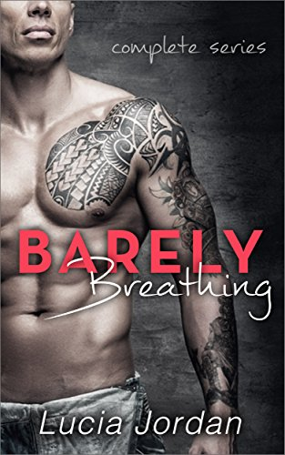 Download Barely Breathing - Complete Series (English Edition) B0716TBR5L