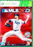 MLB 2K13(XBOX360アジア版 made in singapore)