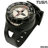 ダイビングコンパス SCA-160 リストコンパス TUSA(ツサ)