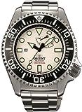 [ORIENT]オリエント 腕時計 WORLD STAGE Collection ワールドステージ コレクション 自動巻き (手巻付き) 300m飽和潜水用ダイバー WV0121EL メンズ