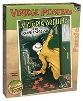 La Victoria Arduino Vintage Poster 1000 Piece Puzzle by Buffalo games [並行輸入品]