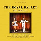 Royal Ballet: Gala Performances [Analog]