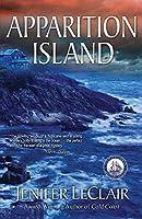 Apparition Island (Windjammer Mystery Series)