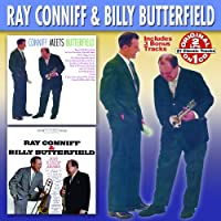 Conniff Meets Butterfield/Just Kiddin' Around