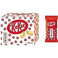 キットカット 桔梗信玄餅味 kitkat 1箱 ミニ 9個入り