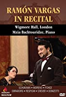 In Recital at Wigmore Hall [DVD] [Import]