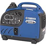 ヤマハ 防音型インバータ発電機 EF900iS