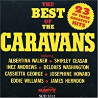 Best of: Caravans by CARAVANS