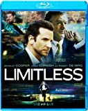 リミットレス[Blu-ray/ブルーレイ]