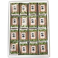古能美 とっても薄いせんべい 松風 32袋入 和菓子