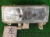 三菱ふそう 純正 キャンター 《 FB50AB 》 左ヘッドライト P80200-17002263
