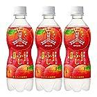 アサヒ飲料 特産三ツ矢 青森県産ふじ 460ml×3本
