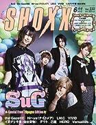 SHOXX (ショックス) 2012年 06月号 [雑誌]()