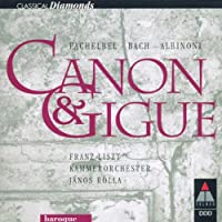 Canon, Adagio, Etc: Rolla / F.liszt.co