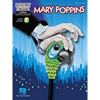 Mary Poppins: Broadway Singer's Edition: Piano / Vocal