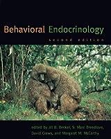 Behavioral Endocrinology  (MIT Press) (A Bradford Book)