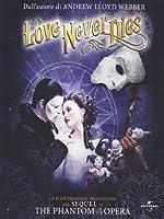 Love Never Dies [Italian Edition]