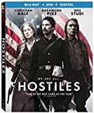Hostiles [Blu-ray Region A](Import)