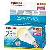 東芝LED電球 ミニクリプトン形廉価版 LDA4L-H-E17/S