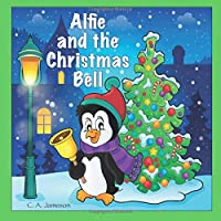 Alfie and the Christmas Bell