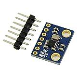 GAOHOUAD9833 DDS信号発生器モジュールプログラマブル・マイクロプロセッサ正弦波
