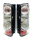 ユニカー(Unicar) B-BLOOD E25キャラバン ホーミー LEDテールランプ クリア GT-080