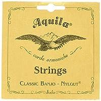 Aquila ナイルガットバンジョー弦 AQ-1B