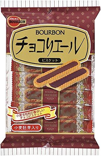 ブルボン チョコリエール 14本入