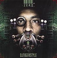 """DJ Tigerstyle - Zero バトルブレイクス レコード 12"""""""