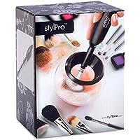 StylPro スタイルプロ メイクブラシ専用 ウォッシャー&ドライヤー (10mlクリーナー2個付)
