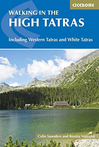 The High Tatras: Slovakia and ...