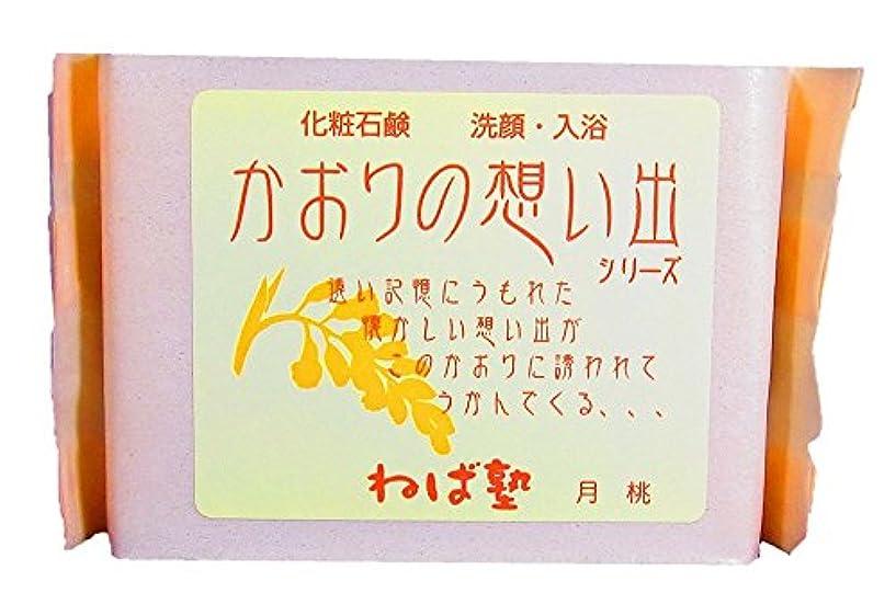 パーティーライブ通訳ねば塾 化粧石けん かおりの想い出 月桃90g