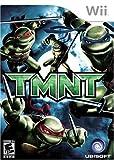 Teenage Mutant Ninja Turtles-Nla