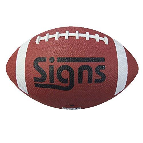 Signs(サインズ)アメリカンフットボール 4号