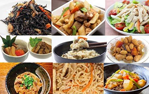 レトルト 詰め合わせ 惣菜 国産素材 10種