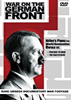 WAR ON GERMAN FRONT
