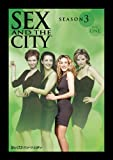 Sex and the City season 3 ディスク1[PEAA-108889][DVD] 製品画像