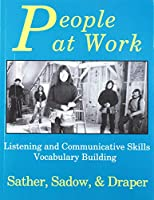 People at Work Listening and Communicative Skills, Vocabulary Building