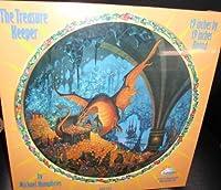 The Treasure Keeper - Jigsaw Puzzle - SunsOut [並行輸入品]