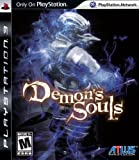 Demon's Souls w/ Artbook & Soundtrack CD (輸入版 北米)