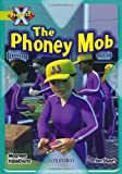 Project X: Masks and Disguises: the Phoney Mob