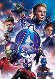 1000ピース ジグソーパズル アベンジャーズ Avengers:Endgame (51x73.5cm)
