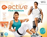EA Sports Active More Workouts Bundle