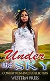 ROMANCE: Under The Sky (Cowboy Romance Western Billionaire BWWM) (Western Interracial African American Multicultural Book 1) (English Edition)