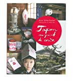 MARABOUT 「JAPON AU POINT DE CROIX」 クロスステッチ図案集-フランス語